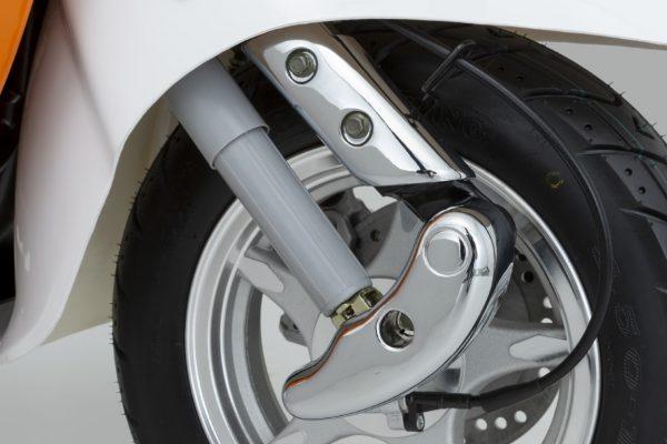 gürsoy motor 50znu